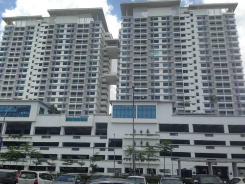 hotel Apartment Sky Garden 1