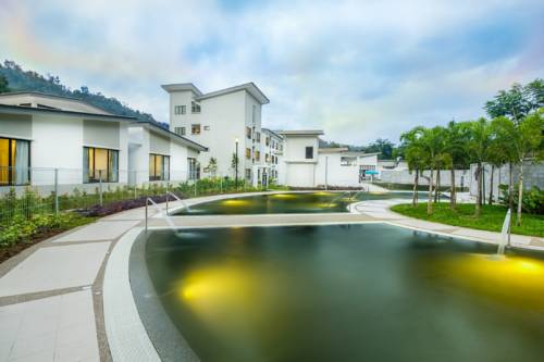 hotel Suria Hot Spring Resort, Bentong
