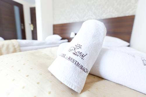 hotel Hotel - Restauracja Koral