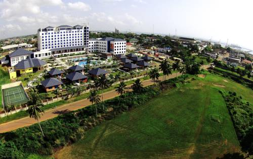 hotel Best Western Plus Atlantic Hotel