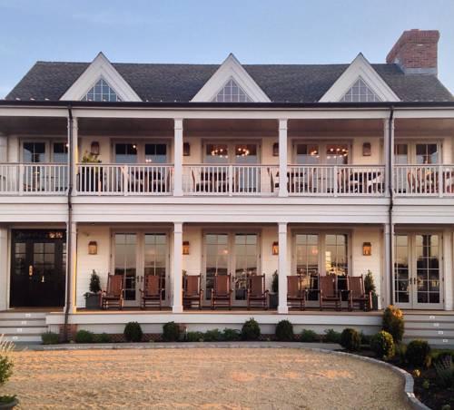hotel Baron's Cove