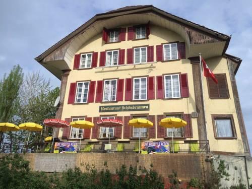 hotel Hotel Schönbrunnen