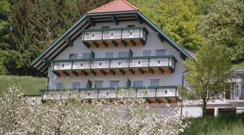 hotel Gasthof-Pension Ölberger