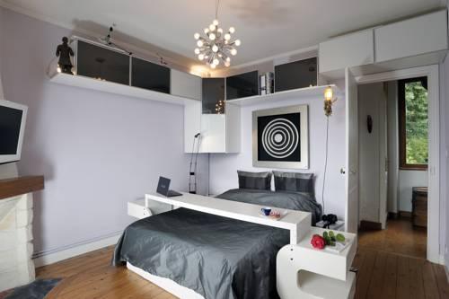 hotel Maison Eureka Chantilly Gouvieux