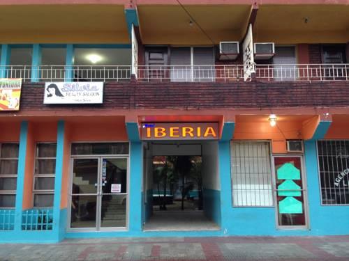 hotel Hotel Iberia