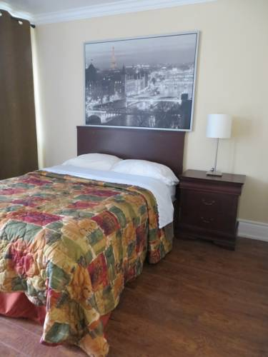 hotel Bradford Inn