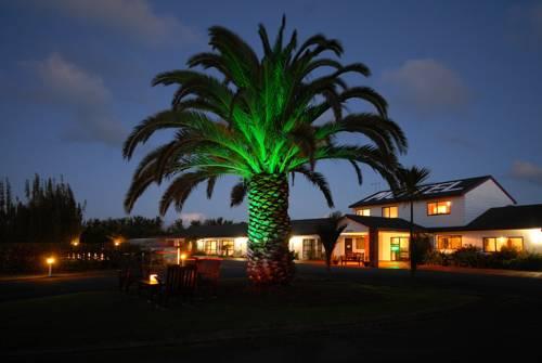 hotel Norfolk Motel & Campervan Park