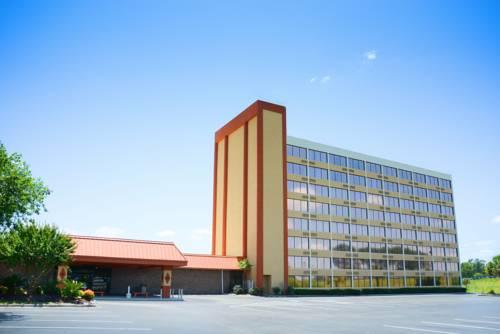 hotel Charleston Airport Hotel
