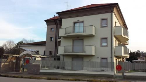 hotel Residence Luna di Monza