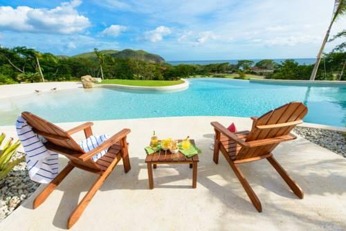 hotel Guacalito de la Isla Luxury Ocean Villas & apartments