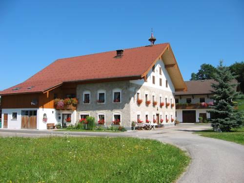 hotel Biobauernhof Paulbauer der Familie Schweighofer