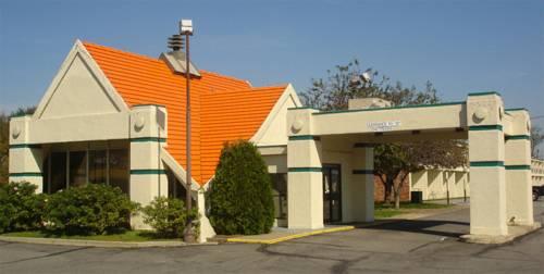 hotel America's Best Value Inn Phillipsburg