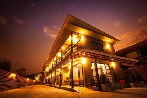 hotel Baan Ma Grood