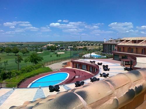 hotel Hotel Layos Golf