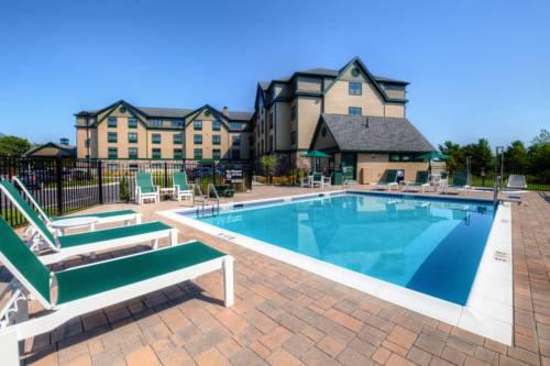 hotel Hampton Inn Bar Harbor