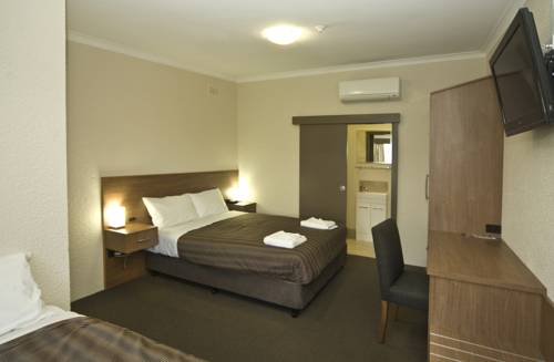 hotel Seabrook Hotel