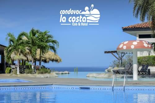 hotel Club y Hotel Condovac La Costa