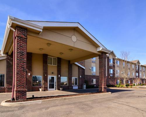 hotel Comfort Inn Weirton