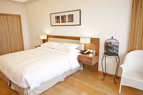 hotel Suisse Place Li Gong Ti