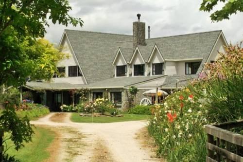 hotel Ashgrove Farmstay