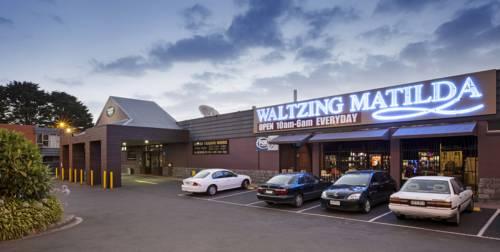 hotel Waltzing Matilda Hotel