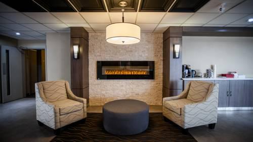 hotel Quality Inn Corner Brook