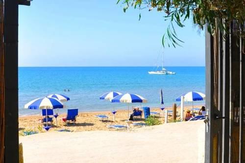 hotel Makauda Beach