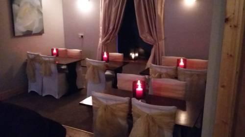 hotel McBride's Rossnakill