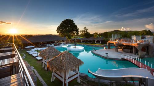 hotel Electric Mango Luxury Bungalows Hua Hin