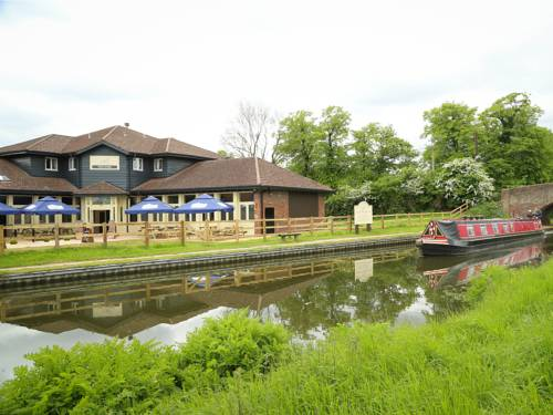 hotel Cuttle Bridge Inn Hotel - NEC / Birmingham Airport