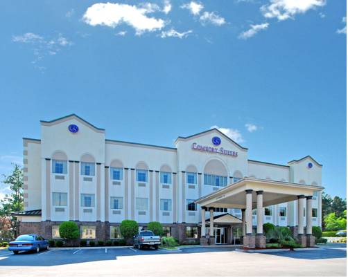 hotel Comfort Suites Summerville