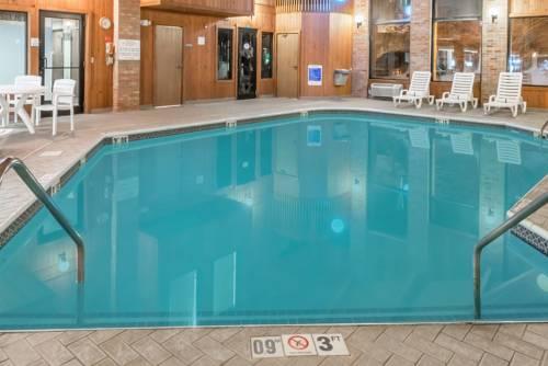 hotel Baymont Inn & Suites Cambridge