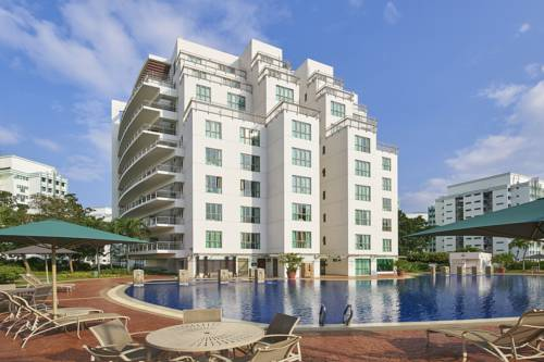 hotel Village Residence Hougang by Far East Hospitality