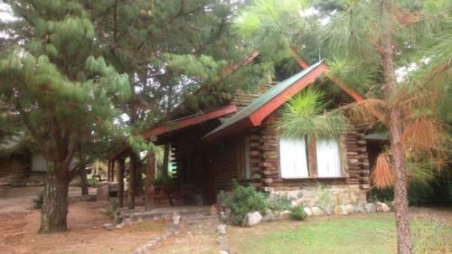 hotel Cabañas Villa Lancuyen