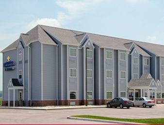 hotel Microtel Inn & Suites by Wyndham Delphos