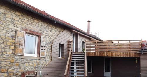 hotel Gite La Grange Nature Et Charme