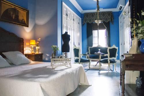 hotel Casa Palacio Jerezana