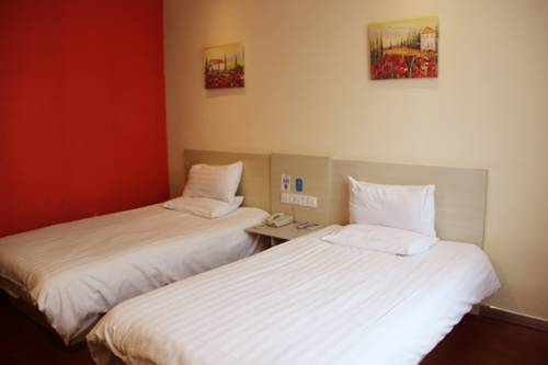 hotel Hanting Express Beijing Changping Science Park Branch