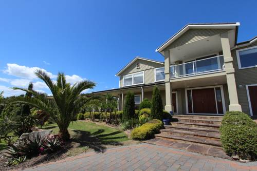 hotel Villa Kiwi Lodge