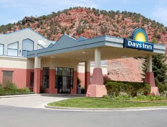 hotel Days Inn Carbondale