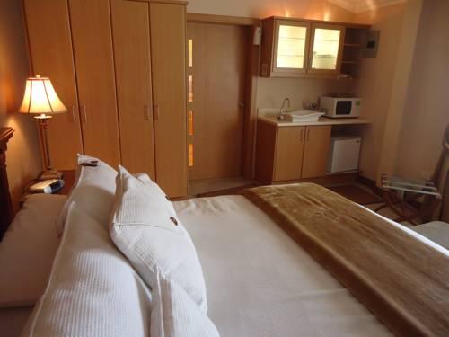 hotel Quinta Laguardia
