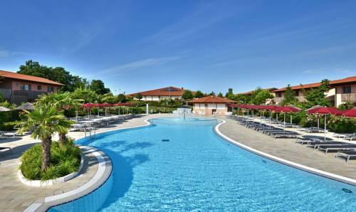 hotel Green Village Resort Hotel & Aparthotel