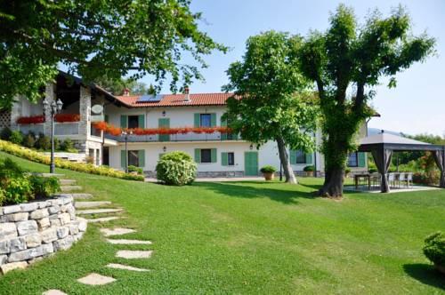 hotel Casale Raffaello