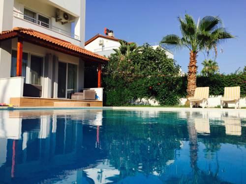 hotel Villa Angel