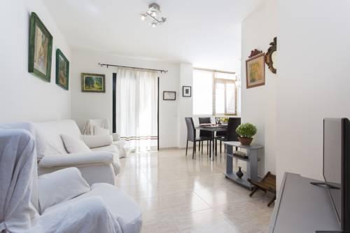 hotel AB-Home Apartments Son Servera