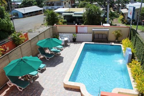 hotel Buccoo Reef Bliss