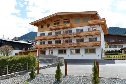 hotel Appartementhaus Spiegl