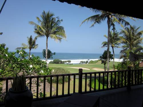 hotel Villa Nirwana