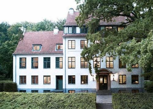 hotel Lyngby Hostel