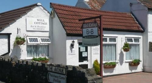 hotel Well Cottage B&B